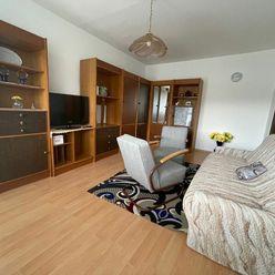 BEZ PROVÍZIE - Ponúkame na prenájom kompletne zariadený 1,5 izbový byt na ulici Bazovského, Bratisla