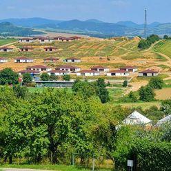 4 izb. rodinné domy v Lubine - s nádherným výhľadom a veľkým pozemkom