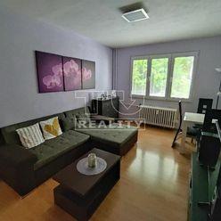 IBA v TUreality - PREDAJ kompletne zrekonštruovaného 2i bytu na Fončorde, 59,13 m2