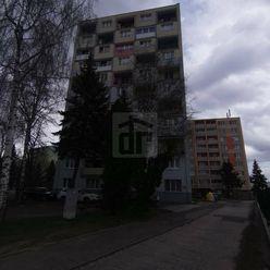 Directreal ponúka 2.izbový prízemný byt Poprad Západ