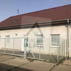 Predaj priemyselného areálu v Trnave, ul. Coburgova