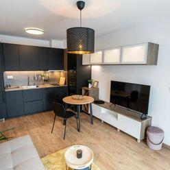 Ponúkame EXKLUZÍVNE na prenájom 2,5-izbový byt v projekte Urban Residence.
