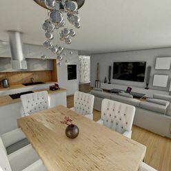 Ponúkame Vám na predaj 3 –izbový byt s balkónom.