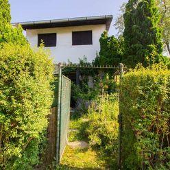 Relaxujte polhodinku od Košíc -chata so záhradou- Seleška