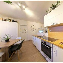 MODERNÁ REKONŠTRUKCIA, 3 izbový byt, Banská Bystrica, 3-krát LOGGIA, ZARIADENIE