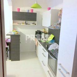 Pekný 2-izbový byt, rekonštrukcia, BALKÓN, ŠTRKOVECKÉ JAZERO, Ružinov