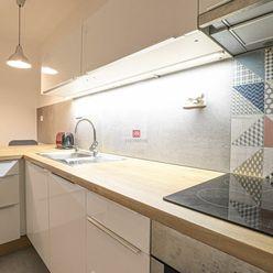 HERRYS - 2 izbový byt na Trenčianskej na prenájom