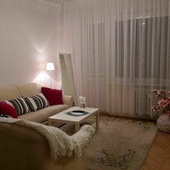 Komplet zariadený a zrekonštruovaný 1,5izb. byt v Ružinove, Narcisova