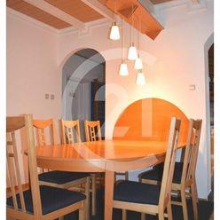 Veľký 5 izbový byt s nepriechodnými izbami pri Trnavskom mýte