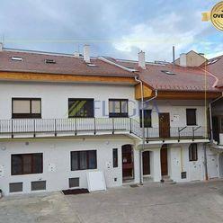 NA PREDAJ: 4-izb byt v centre Košíc, Alžbetiná