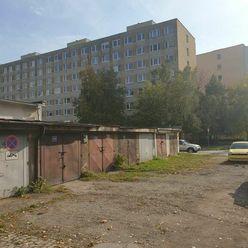mur.garáž,19m2, lokalita Košťova/Oštepova, Južná trieda 22, KE-JUH