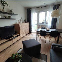 Ponúkame na predaj 3 izbový byt, 67 m2 na sídlisku KVP - Košice
