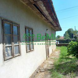 Predaj rodinného domu - Hronovce 031-12-ERGAa