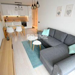 Pekný 2i byt, novostavba, PARKING, NIDO, BALKÓN, Tomášiková ulica