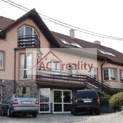 ACT REALITY- Rodinný dom vhodný na podnikanie, Nitrianske Pravno