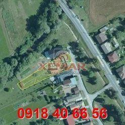 Na predaj EXKLUZÍVNY rodinný dom v tesnej blízkosti Zvolena