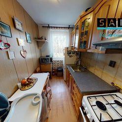 Rezervované- 3 izbový byt vo vyhľadávanej lokalite mesta