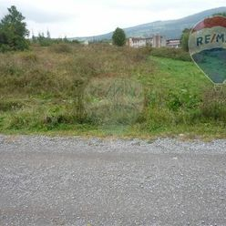 Na predaj pozemok v rekreačnej obci Zuberec o výmere 794m2