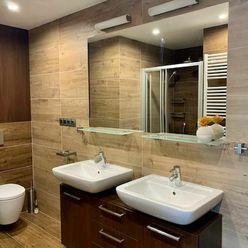 nadštandardný 4-izbový byt v novostavbe
