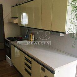 Rezervované! Na predaj 3- izbový byt v žiadanej lokalite Priekopa o výmere 70m2