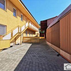 RK MER – Predaj administratívny/ skladový/ výrobný objekt - areál, Furmanská ul., BA IV – LAMAČ, NOV