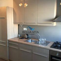 PRENÁJOM - 2 izbový byt v Galante