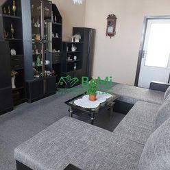 Predaj veľký 3 izbový byt na Klokočine s balkónom (011-113-ERFa)