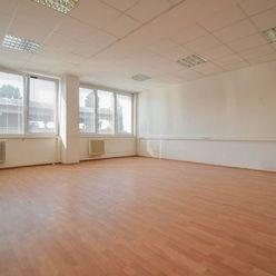 Kancelárske priestory na prenájom (36,38 m2) - Mlynské Nivy