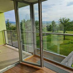 Luxusný 2-izbový byt