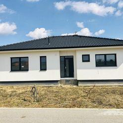 NOVINKA! PREDAJ - rodinný dom/novostavba - Nitra, Lužianky