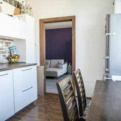 Ponúkame veľký 3-izbový byt po kompletnej rekonštrukcii