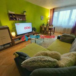 EXKLUZÍVNE 2 izbový byt Banská Bystrica Fončorda N071-123-SOR