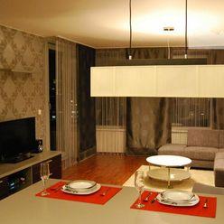 Moderný 2i byt v novostavbe s lodžiou na prenájom v Novom meste