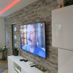 Directreal ponúka Po komplet rekonštrukcii 3 izb.byt so šatníkom, komorou, park a škôlka v susedstve