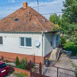 Reality holding+ ponúka Veľké Blahovo ***ZP: 157m2, PP: 1432m2*** rodinný dom na predaj - TOP ponuka