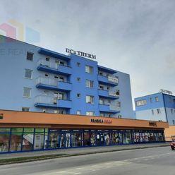 Nadštandartný  2 izbovy byt na Štúrovej v Dubnici nad Váhom- Rezervovaný