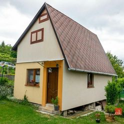 Murovaná chata, Zdoba, Košice – okolie, 74 m2, pozemok 4 áre