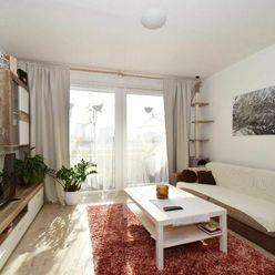 Na predaj 3 izbový byt 68m2, loggia, Rovniankova - Petržalka