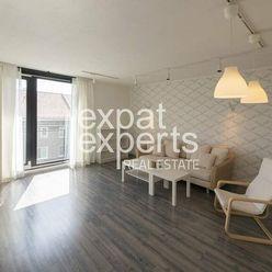 Nádherný, slnečný 3i byt, 88 m2, balkóny, výborná lokalita