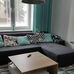 Na prenájom zrekonštruovaný zariadený 2 izbový byt, Hospodárska, Trnava
