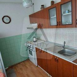 3-izbový byt /69 m2/ s balkónom na predaj, Rajecké Teplice