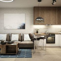 Nové byty v Miloslavove na predaj