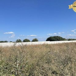 Priestranný investičný pozemok neďaleko centra Senca.
