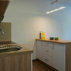 1 izbový byt, kompletná novo-rekonštrukcia, Sídlisko II., Prešov