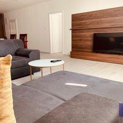 --PBS-- ++LUXUSNÝ 2.-izb. byt v NOVOSTAVBE o výmere až 73 m2, klimatizácia, garážové státie, TV + in