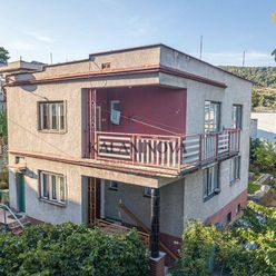Na predaj  rodinný dom v Košiciach – PODHRADOVÁ, ulica Slavkovská