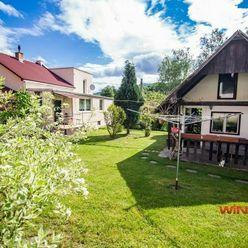 Exkluzívne na predaj rodinný dom v obci Rudno nad Hronom, 759m2