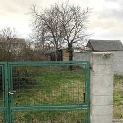 Na predaj starsi dom s krásnym pozemkom v obci Prellenkirchen