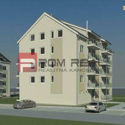 Novostavba Pezinok - Muškát - 3 izbový byt  204D5A
