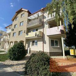 NOVOSTAVBA 2 izbový byt, 65 m2 (balkón a loggia) Sládkovičovo, Janka Kráľa 94.000 €